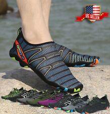 Water Shoes Barefoot Skin Socks Quick-Dry Aqua Beach Swim Water Sports Vacation