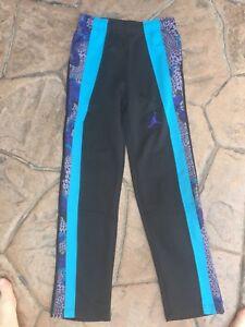 8aaa43f96c8 Image is loading JORDAN-boys-Jumpman-Fleece-Stay-Cool-Pants-952797-