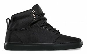 NEW VANS OTW COLLECTION ALOMAR TIGER CLASH BLACK SHOES MENS SZ SIZE ... 62782185244
