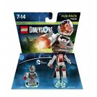 Lego Dimensions Cyborg DC Fun Pack 71210 September 29th