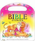 My Very First Bible Stories by Sally Ann Wright (Board book, 2014)