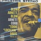 Blow, Arnett, Blow by Arnett Cobb (CD, Jan-1994, Original Jazz Classics)