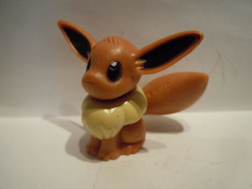 EEVEE  RARE POKEMON ACTION FIGURE 2
