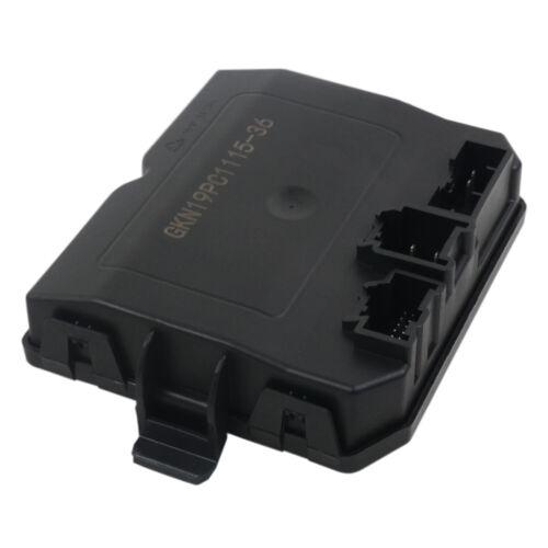 Top Quality Rear Liftgate Control Module for Cadillac SRX 2.8L 3L 3.6L20837967