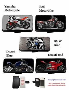 Motorbike-leather-phone-case-wallet-card-bike-Inspired-for-iPhone-Samsung-HTC