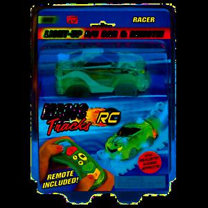 As Seen On Tv Magic Tracks Rc Cars Radio Control Toy Vehicles Ebay