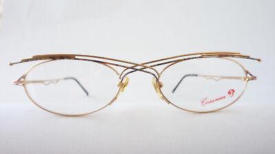 Contemplativo Occhiali Donna Versione Casanova Lc 33 Insoliti Barre-occhiali Di Forma Ovale Occhiali Taglia M- Ultima Tecnologia