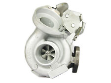 BMW 1 Series E87 118D 122 HP M47N2 Garrett TURBOCHARGER TURBO 11657792413 741785