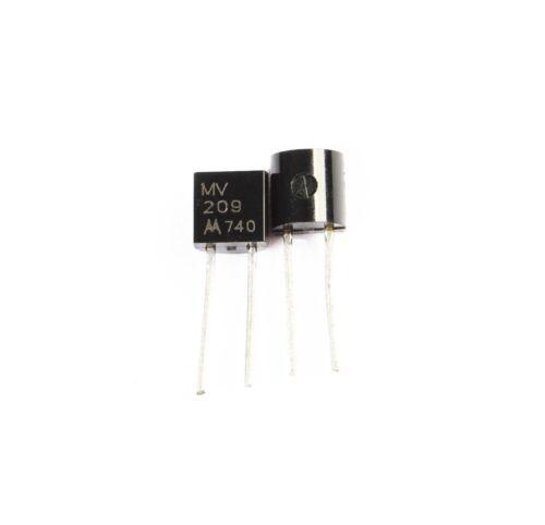 5PCS MV209 TO-92 Vcd Diodo de capacitancia variable