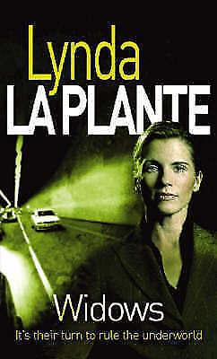 1 of 1 - Widows,La Plante, Lynda,Good Book mon0000092499