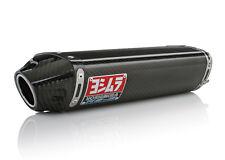 Honda CBR1000RR 04-07 RS-5 Race Full Exhaust System Carbon Fiber by Yoshimura