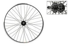 WM Wheel  Front 26x1.75 559x25 Aly Bk 36 Aly Bo 3//8 Bk 12gss