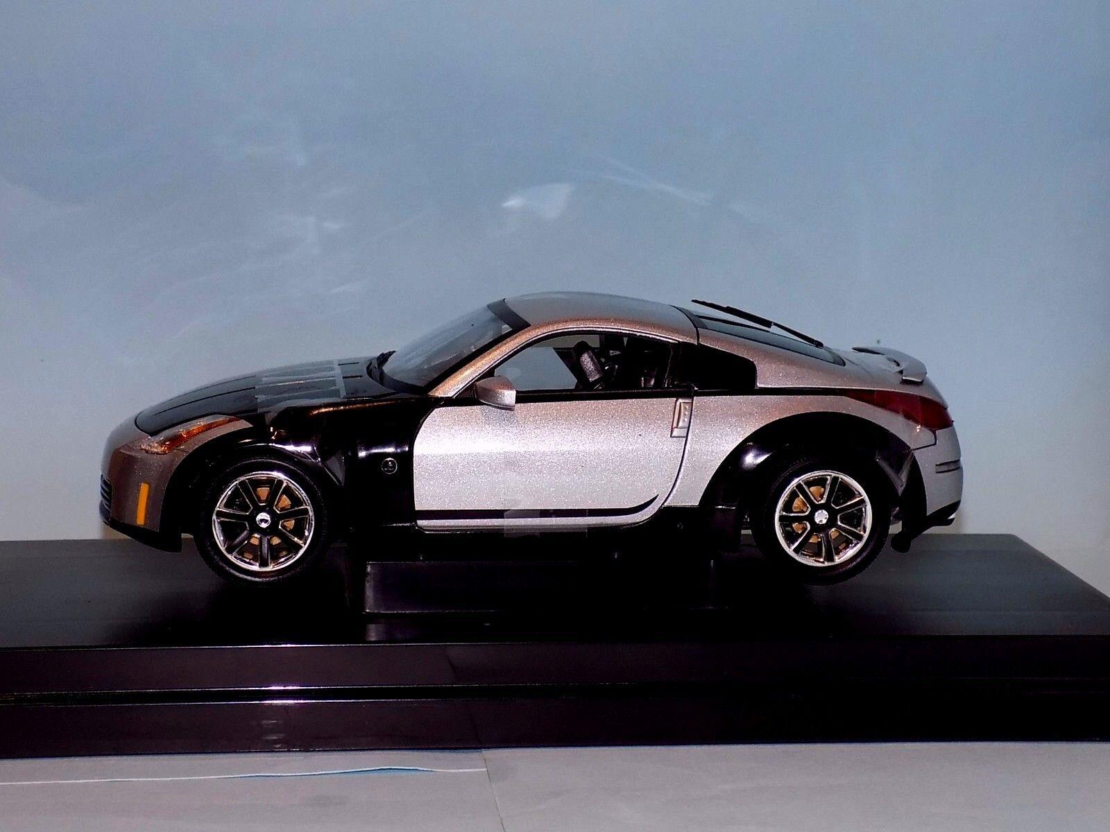 diseños exclusivos Nissan 350Z el el el rápido y el furioso RC2 53608 A 1 18  estar en gran demanda
