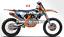 Motocross-Graphics-Custom-Decal-Kit-for-SX-SXF-XC-XC-F-2016-2017-2018-MX-Sticker thumbnail 4