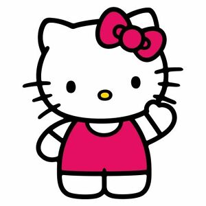 hello kitty 115x embroidery designs for brother machine pes cd rh ebay com hello kitty design for motorcycle hello kitty design house