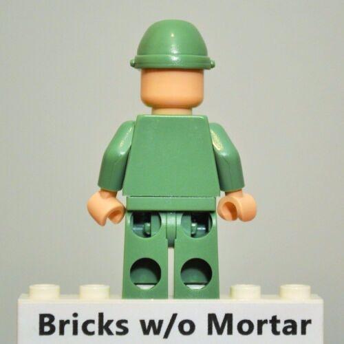 New Genuine LEGO Russian Guard 1 Minifig Indiana Jones 7626