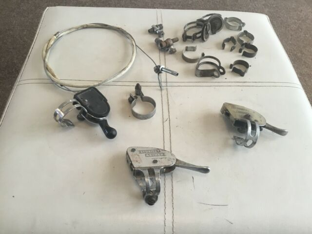 "NOS vintage Schwinn 42-901 Trigger Control Cable Sturmey Archer 24/"" Ladies Ltw"