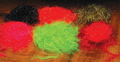 large Fly Tying - HARELINE/'S UV POLAR CHENILLE