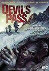 Devil's Pass 0030306989594 With Gemma Atkinson DVD Region 1