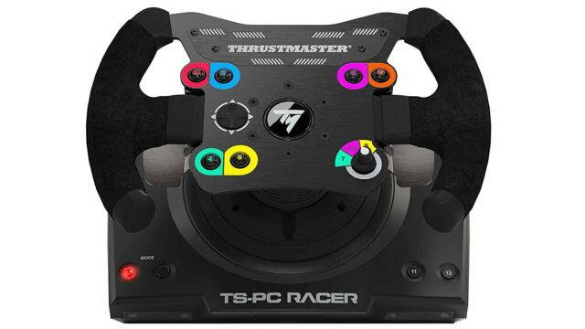 Thrustmaster TS-PC Racer Wheel for PC - Black 2969099