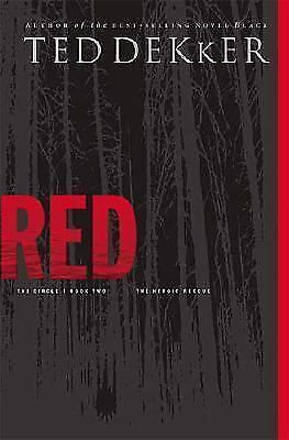 The Circle: Red : The Heroic Rescue 2 by Ted Dekker (20
