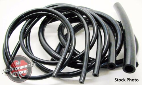 Silicone Vacuum Hose Kit 84-91 BMW 325e es E30 Black