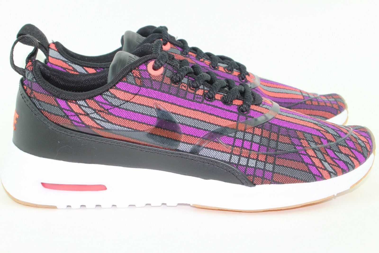NIKE WOMAN AIR MAX THEA JCRD PREMIUM WOMAN SIZE 6.0 NEW RARE AUTHENTIC RUNNING