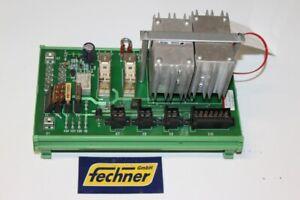 Steuergeraet-Gabel-Stapler-Still-407487-A21NV-MX10-13-1999
