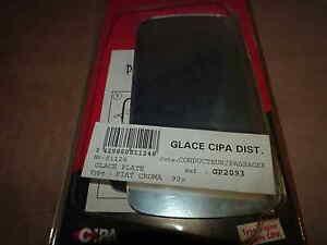 Glace-de-retroviseur-GP2093-fiat-croma-coter-droit-ou-gauche-NEUF