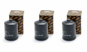 Volar-Oil-Filter-3-pieces-for-2004-Polaris-Sportsman-600-Twin