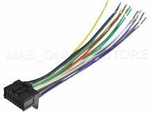 s l225 wire harness for pioneer avic z110bt avicz110bt *pay today ships pioneer avic-z110bt wiring harness at bayanpartner.co