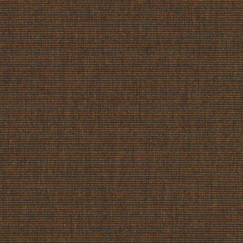 "Sunbrella® Walnut Brown Tweed 6018-0000 Awning Marine Outdoor 60/"" Wide Fabric"