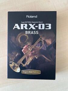 Roland-ARX-03-Expansion-Board-fuer-Fantom-G-Serie