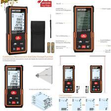 Lasermessgerät 35m WALTER Laser-Distanzmessgerät// Entfernungsmesser
