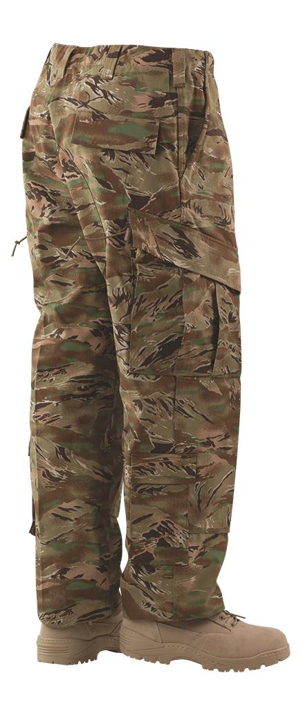 Tru-Spec All Terrain Tiger TRU Pants 50/50 50/50 50/50 NYCO 9376a4