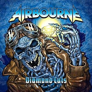 Airbourne-Diamond-Cuts-The-BSides-CD