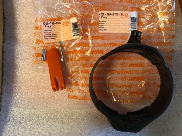 stihl br700 br450  throttle band lock lever bolt 4282 740 5300 New   OEM