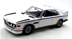 1979 BMW 3.0 CSL BMW Heritage Collection 1 18 Scale Model 80 43 2 411 550
