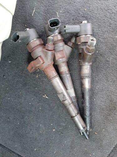 Inyector de combustible Kia Sorento 2.5 CRDi 0445110186