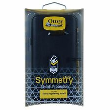 OTTERBOX 77-52082 Samsung Galaxy Note5 Symmetry Series Case, Black