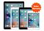 Apple-iPad-2-3-4-5th-6-Air-2-WIFI-ONLY-16GB-32GB-64GB-128GB-Black-White-Gold miniatuur 1