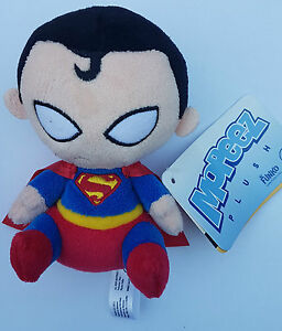 FUNKO MOPEEZ PLUSH SUPERMAN DC HEROES BRAND NEW WITH TAGS