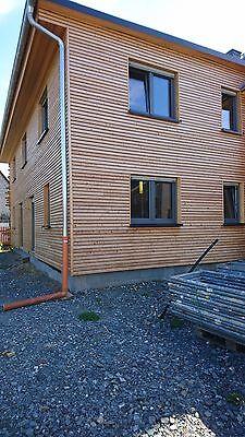 Fassade Liberal Fassadenverkleidung Sibirische Lärche 27 X 96 Mm Trendline Profilholz