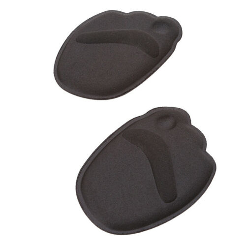 Metatarsal Forefoot Cushion Half Insoles Anti-Slip High Heel Shoe Pads Inserts Z