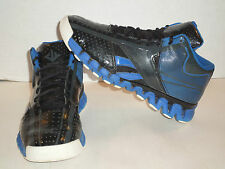 item 3 REEBOK ZIG ENCORE BLUE AND BLACK JOHN WALL BASKETBALL SHOES SIZE 5  VERY NICE -REEBOK ZIG ENCORE BLUE AND BLACK JOHN WALL BASKETBALL SHOES SIZE  5 VERY ... 176096dd4