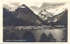 Pertisau am Achensee, 1926
