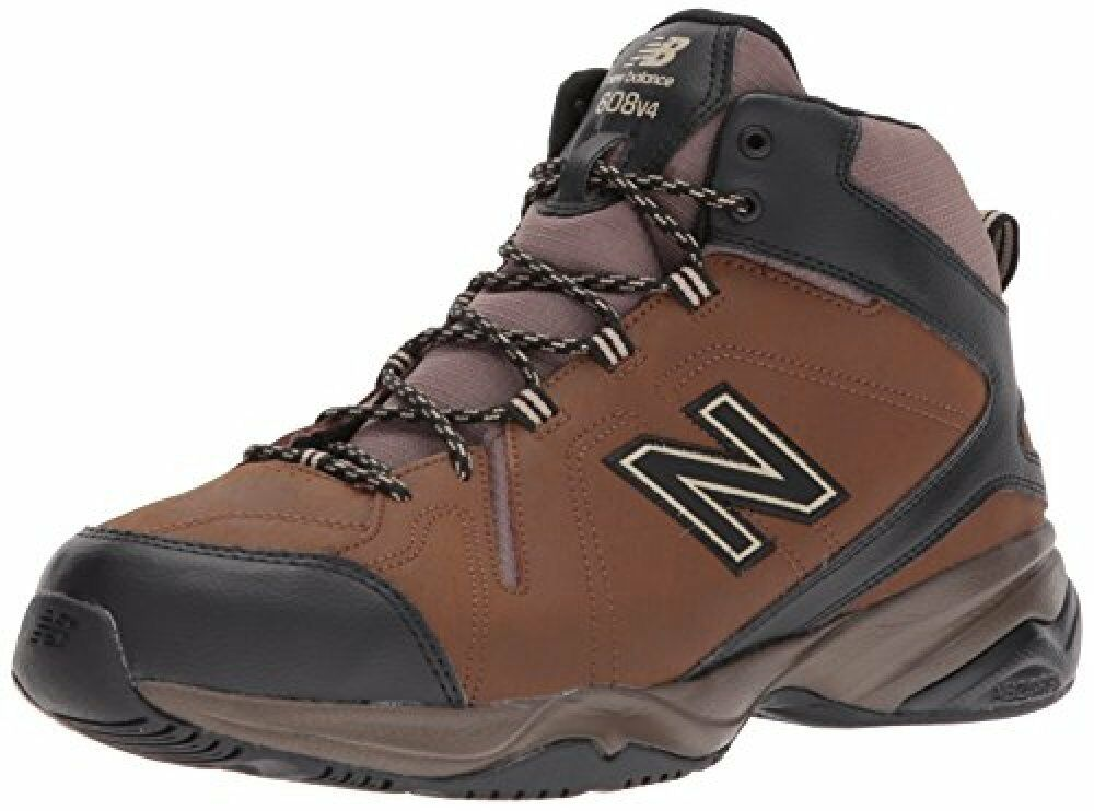 New Balance Men's 608v4 Mid Training shoes
