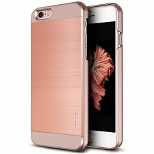 iPhone 6  6S Case, OBLIQ Rose Gold Premium Slim Fit Thin hard Case Made in Korea