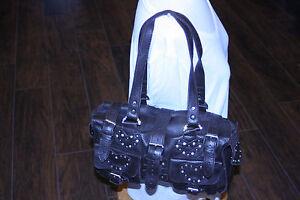 Brown Handbag Charm And Luck