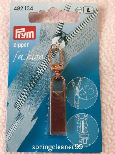 Sentencia Prym Moda Repuesto Cremallera pull//zip Extractor ~ las instrucciones de montaje ~ FREE P /& P